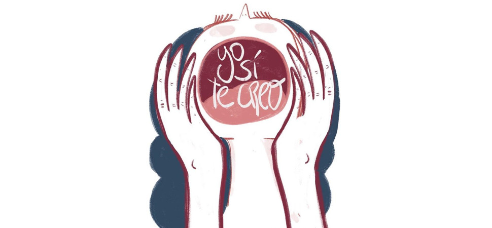 La indignación contra la sentencia a la Manada en diez ilustraciones
