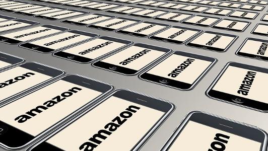Amazon lidera el ranking general