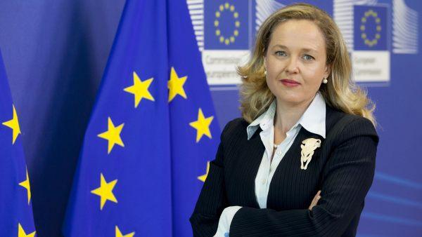 Foto: Etienne Ansotte / Comisión Europea