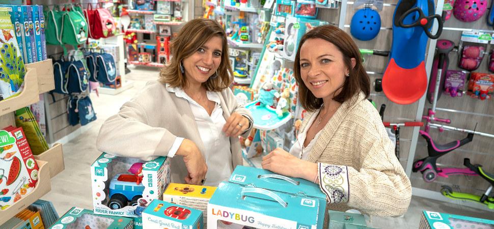 Lucía Jiménez y Lorena García ayudan a los padres a entender mejor a sus hijos
