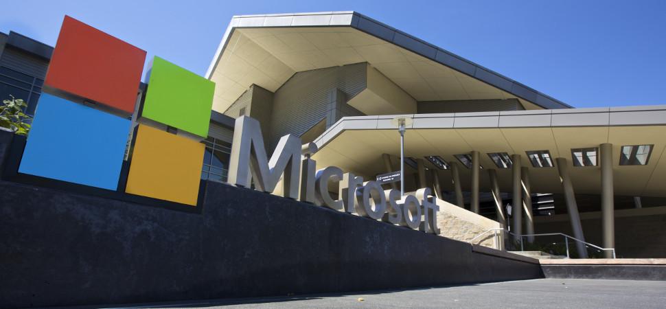 Microsoft prueba la jornada laboral de cuatro días y aumenta su productividad un 40%