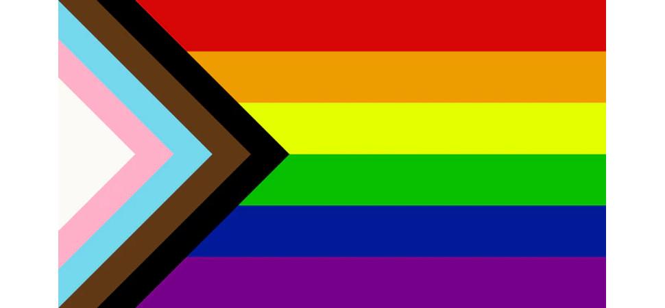 ¿La bandera más inclusiva de la historia o un despropósito de diseño?