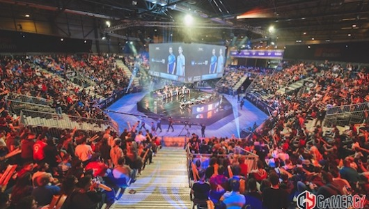 Los 'e-sports', una de las tendencias para 2020. Foto: Gamergy