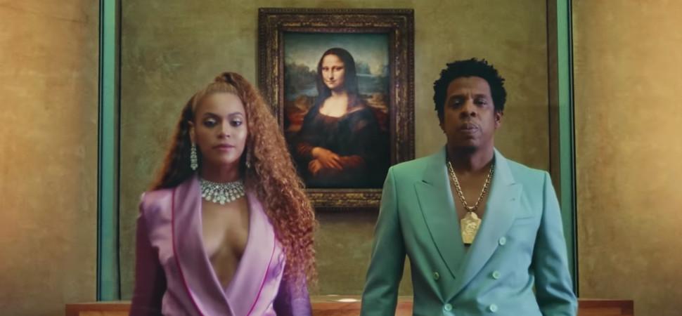 Cómo romper internet, por Beyoncé y Jay Z