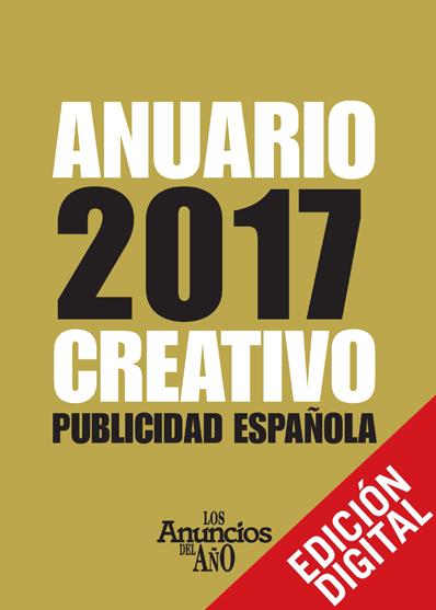 Anuario Creativo 2017