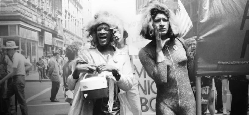 Las activistas trans que dieron alas al Orgullo