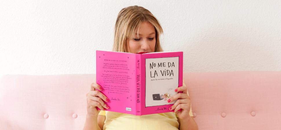"""""""Hace tiempo admití que las películas y las neuras eran parte de Lucía Be"""""""