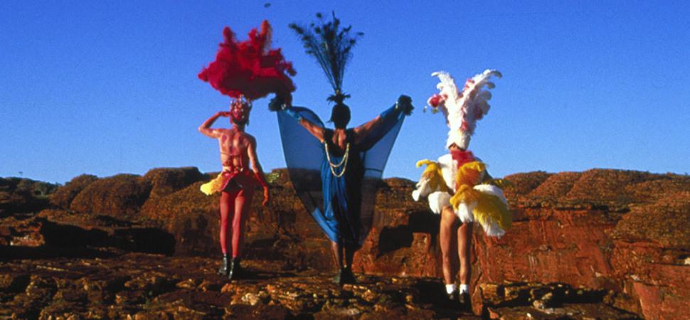 Ocho películas para celebrar con cine el Orgullo Gay