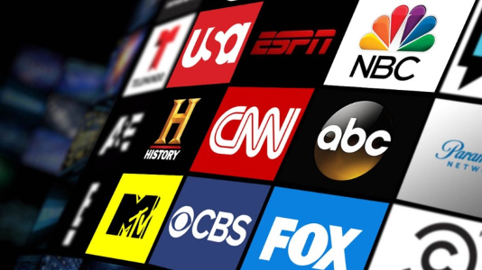 Television streaming Julio 2018 MKN