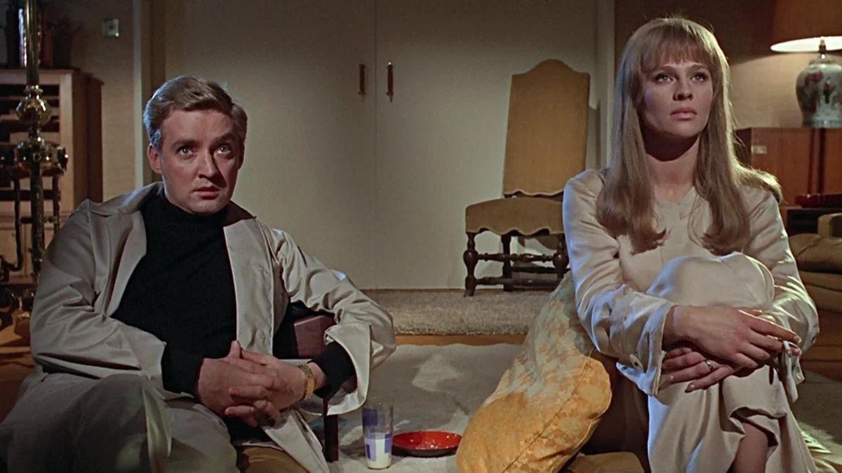 'Fahrenheit 451' (1966). Foto: IMDB