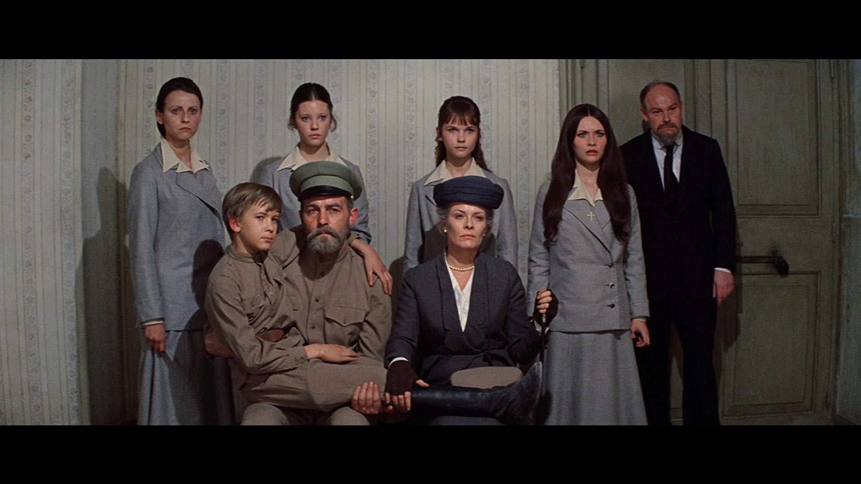 'Nicolás y Alejandra' (1971). Foto: IMDB