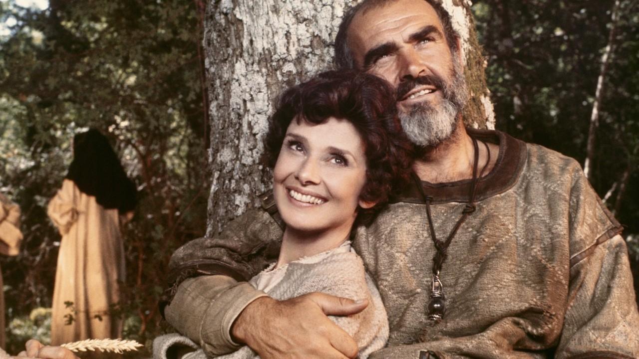 'Robin y Marian' (1976). Foto: Columbia Pictures / IMDB