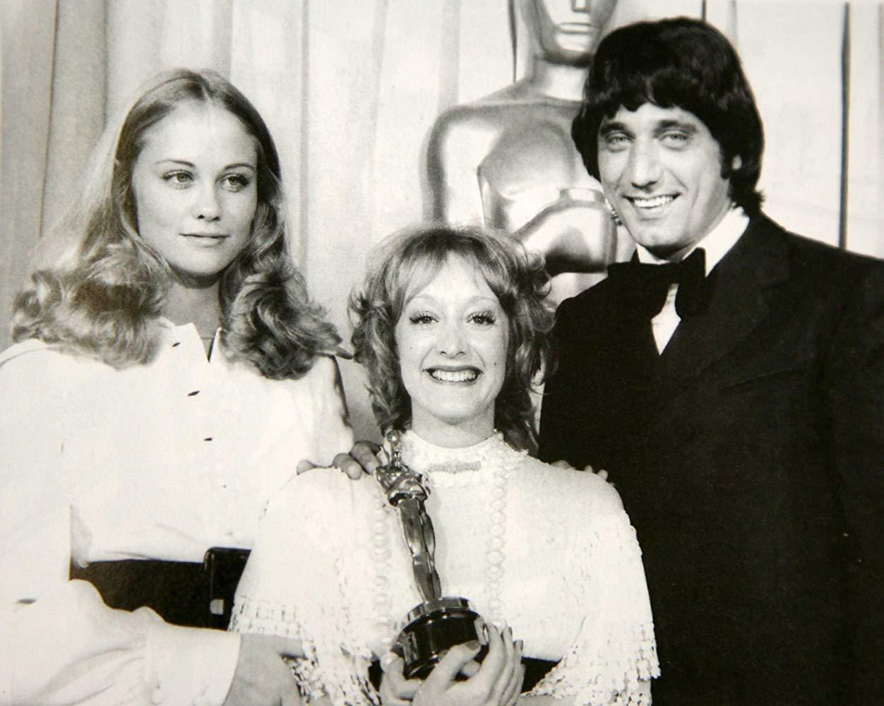 Blake en la 44 ceremonia de entrega de los Oscar. Foto: IMDB