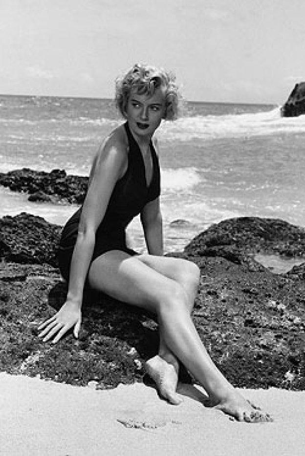 El bañador de Deborah Kerr en 'De aquí a la eternidad' es uno de los más icónicos de la historia del cine