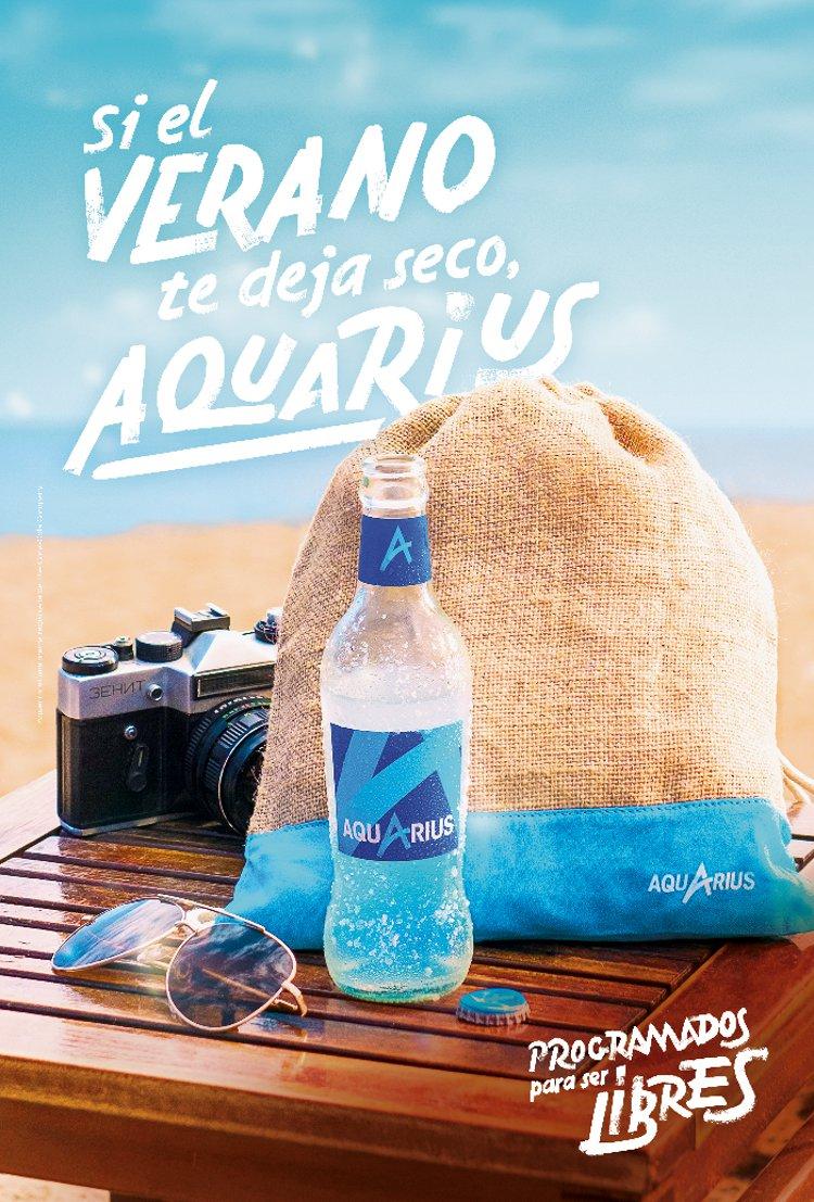 Campaña Aquarius