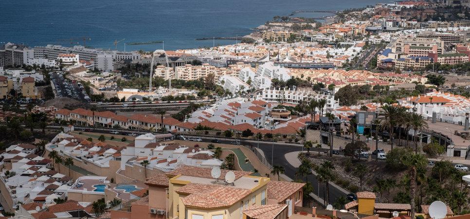 Así (de mal) está la costa española