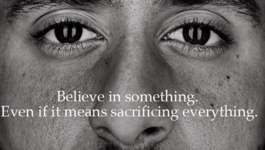 La campaña ganadora en Exterior de Nike