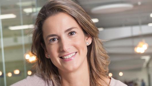 Emma Ruiz de Azcárate, en la actualidad