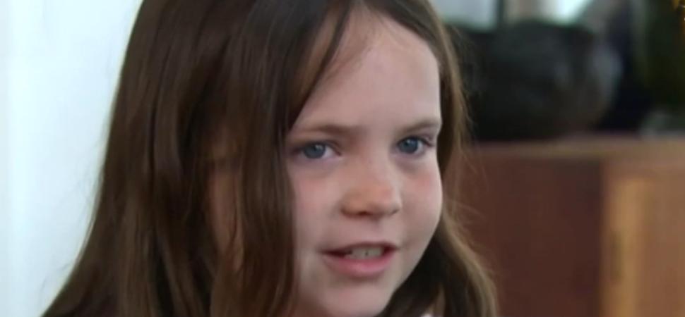 Una niña de 9 años provoca un debate nacional en Australia a cuenta del himno