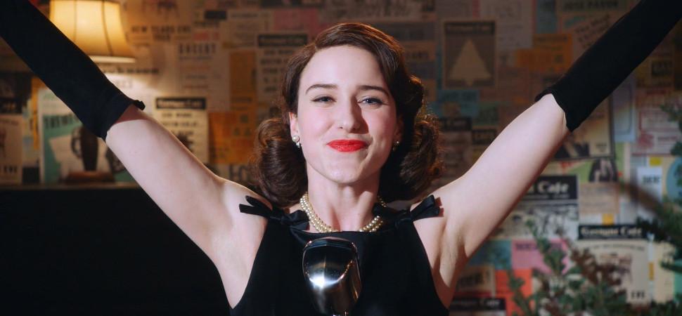 Los Emmy vuelven a reconocer el talento femenino