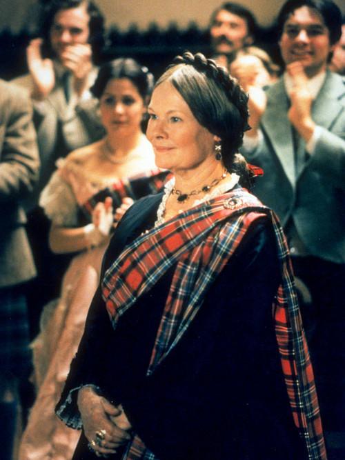 'Su majestad Mrs. Brown' (1997). Foto: Miramax