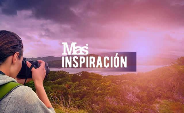 Mas Inspiración