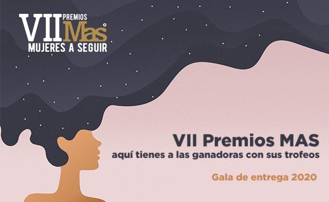 VII Premios MAS